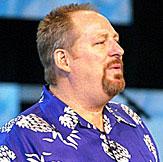 Rick Warren - America's Pastor