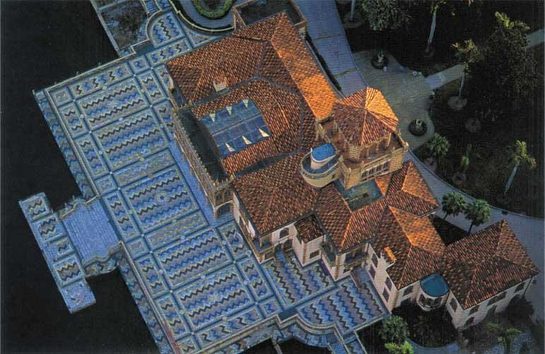 Ca'd'Zan - John Ringling's Home