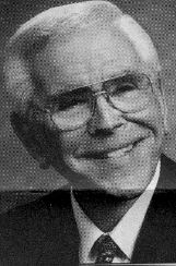 Rev. Robert Schuller