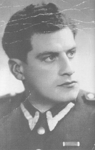 Solomon Morel