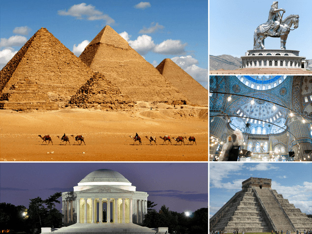 6 World Monuments That Must Be Destroyed
