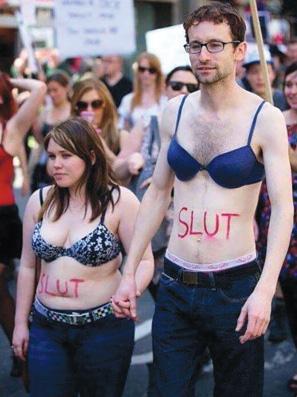 Slut Walkers