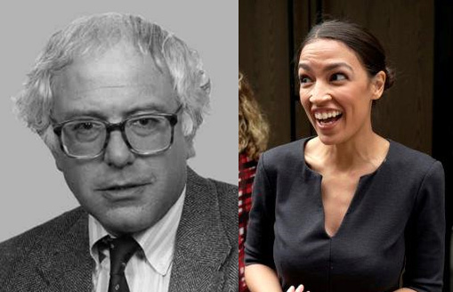 The Popularity of Socialism in America Is Growing