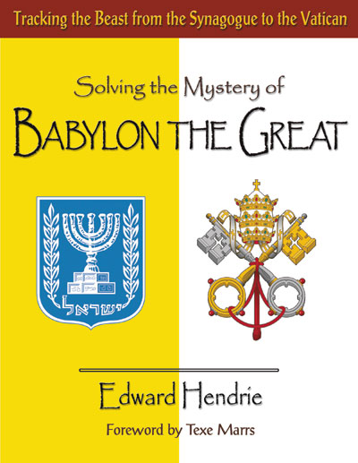 Solving the Mystery of Babylon the Great