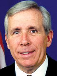 Congressman Frank Wolf